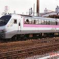 1992 JR北海道 ノースレインボ-エクスプレス⑤ キハ183 5201