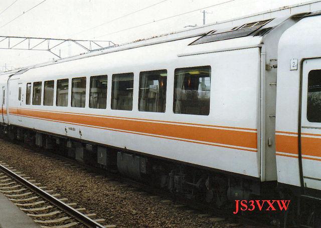 1987 JR北海道 トマム サホロ エクスプレス③ キシ80 501