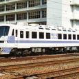 JR九州 S63 アクアエクスプレス  キハ58 7004