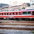 JR九州 S62 パノラマライナーサザンクロス 12系 スハフ12 706