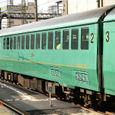 JR九州 H11 新 ゆふいんの森②  キハ72 2
