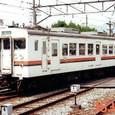 JR東海 119系 W7編成 クモハ123形600番台 クモハ123-602(前位側) 静岡運転所