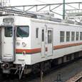 JR東海 119系 W5編成 クモハ123形5140番台 クモハ123-5145(前位側) 静岡運転所