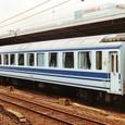 JR東海 1985 ユーロライナー⑤ オロ12_704