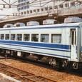 JR東海 1990 ユーロピア⑤ オハ14_704