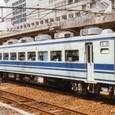 JR東海 1990 ユーロピア⑥ オハフ15_701