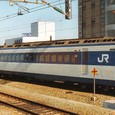 JR西日本 0系 Q4編成① 21-1040