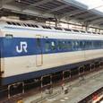 *JR西日本 0系 旧R16編成⑤ 25-1101