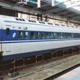 JR西日本 0系 R23編成② 26-7241 アコモ改良車
