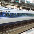 JR西日本 0系 R23編成④ 26-5034 アコモ改良車