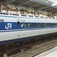 JR西日本 0系 R23編成⑤ 25-7037 アコモ改良車