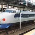 JR西日本 0系 R23編成⑥ 22-7031 アコモ改良車