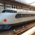 JR西日本 0系 R25編成① 21-7035 アコモ改良車