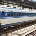 JR西日本 0系 R2編成④ 26-7033 「ファミリーひかり」アコモ改良車