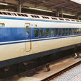 JR西日本 0系 Sk25編成⑦ 25-7033 ウエストひかり