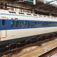 JR西日本 0系新幹線補遺 26-1061(R17編成=JRW)