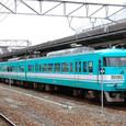 JR西日本 117系300番台  *和ワカ G3編成 4両編成