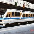 JR西日本 1988 アストル① キハ65_551