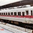 JR西日本 1989 エーデル北近畿-多客期用増結車- キハ58_7301