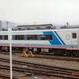 JR西日本 1989 セイシェル③ キロ59_554