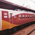 JR西日本 1982 金沢和式②「越前」 オロ12_825