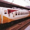 JR西日本 1982 金沢和式⑤「越中」 オロ12_828