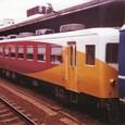 JR西日本 1982 金沢和式⑥「越後」 スロフ12_814