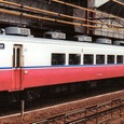 JR西日本 リゾート&シュプール14系 オハ14_201