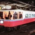 JR西日本 リゾート&シュプール14系 オハフ15_202_