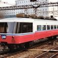 JR西日本 リゾート&シュプール14系 オハフ15_202