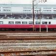 JR西日本 リゾート&シュプール14系 オハフ15_251