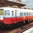 JR西日本 リゾート&シュプール14系 スハフ14_202