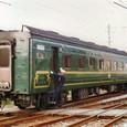 JR西日本 1988 SLやまぐち号② 欧風 オハ12_701
