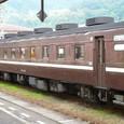 JR西日本 2005 SLやまぐち号 リニューアル④ スハフ12_702