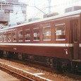 JR西日本 1988 SLやまぐち号(予備車) オハ12_247