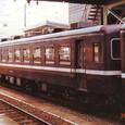 JR西日本 1988 SLやまぐち号(予備車) スハフ12_18