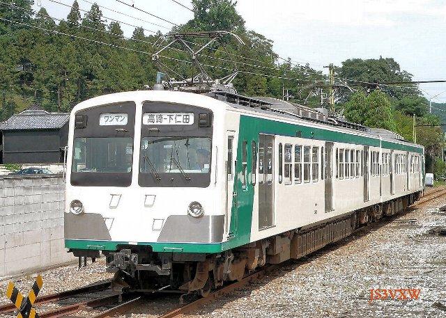 西武モハ500形電車