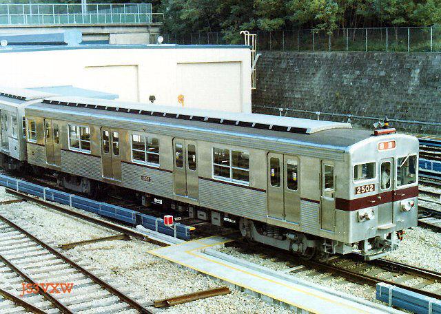 p3 北大阪急... M 2300 T