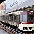 *北大阪急行電鉄 9000系ポールスターⅡ 03F