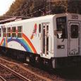 くま川鉄道 KT-200形 KT-201