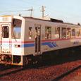 くま川鉄道 KT-200形 KT-202