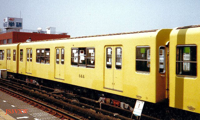 名古屋市交通局300形電車