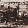 山陽電鉄 貨車 20形 20