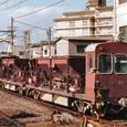 山陽電鉄 貨車 70形-80形ホッパー車 70