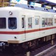 新京成電鉄 800形 807F① モハ800形 モハ807 95年の出力UP以前の編成=MT比1:1