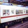新京成電鉄 800形 807F③ サハ850形 サハ857 95年の出力UP以前の編成=MT比1:1