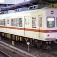 新京成電鉄 800形 807F⑧ モハ800形 モハ816 95年の出力UP以前の編成=MT比1:1