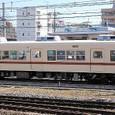 新京成電鉄 800形 813F③ サハ850形 モハ863