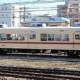 新京成電鉄 800形 813F⑤ サハ850形 サハ855