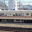 新京成電鉄 800形 813F⑦ サハ850形 サハ853